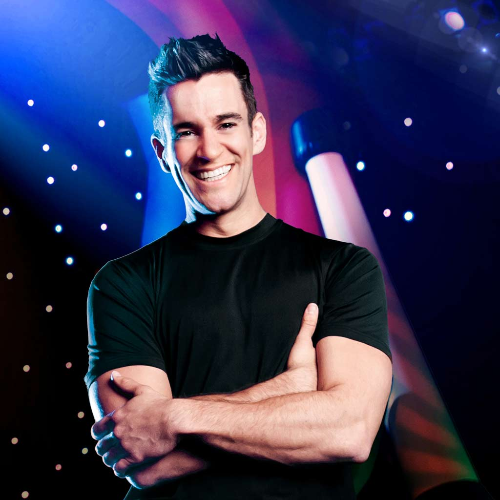 Jeff Civillico - Comedy in Action