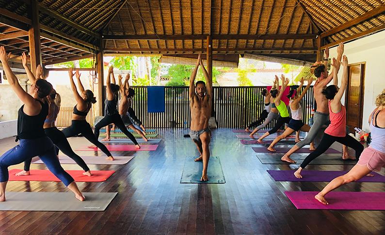 All Yoga Bali Teacher Training