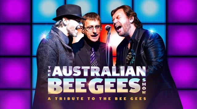 Australian BeeGees