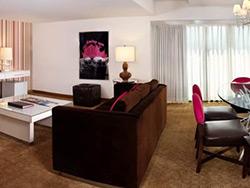 Flamingo Las Vegas Suites