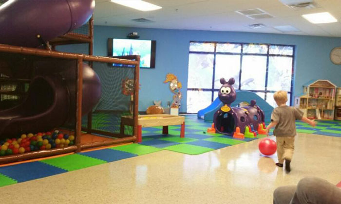 Fun Lane indoor Play