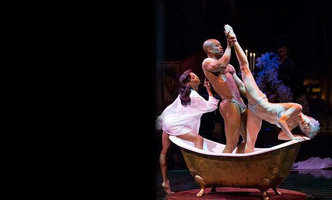 13 Ways to Get Zumanity Discount Tickets