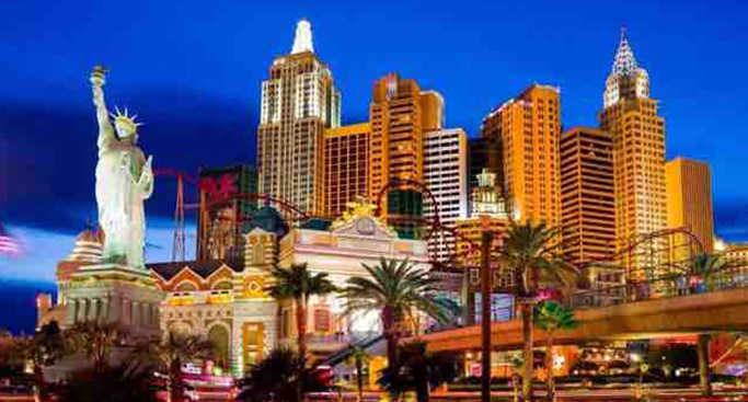 14 Best Family Hotel Rooms & Suites in Vegas