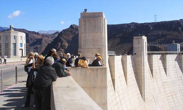 Hoover Dam Tours >> Hoover Dam Tours Tickets Reviews Prices