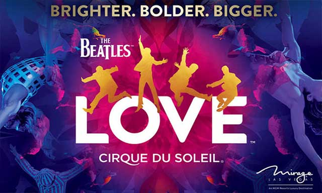12 Ways to Get Discount The Beatles LOVE Tickets