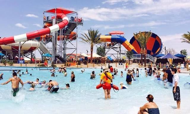 Wet n' Wild Las Vegas - Prices, Hours, Rides, Promo Codes