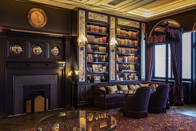 Holborn London Hotel - L'oscare London