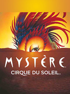 11 Ways to Get Discount Mystere Show Tickets