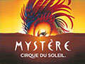 Mystere Tickets