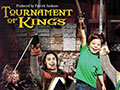 Tournament of Kings at Excalibur