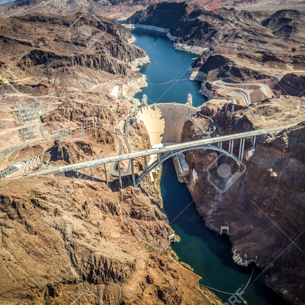 A Hoover Dam Express Tour