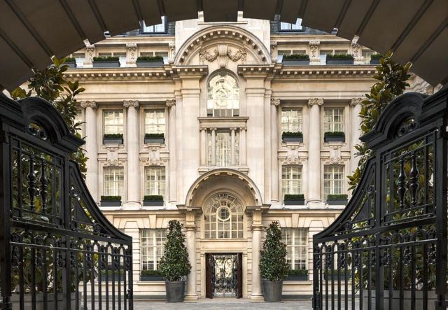 Rosewood London a hotel in Holborn