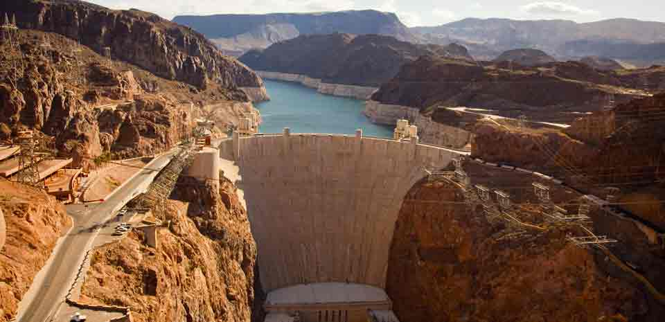 Hoover Dam Discovery Tour