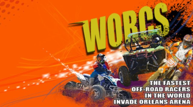 WORCS Dirt Bike Racing