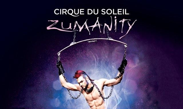 Zumanity Cirque du Soleil